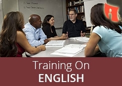 English Language Classes For All