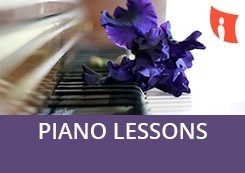 Crash Course In Playing Piano