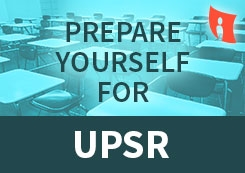 Prepare Yourself For Upsr