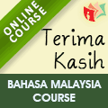 Exclusive Online Training On Bahasa Malaysia