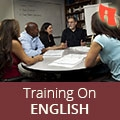 Classroom Training On English