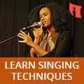 Learn Singing Techniques