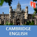 Cambridge University English Courses