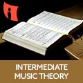 Training On Intermediate Music Theory