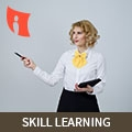 Skill Learning in Teaching