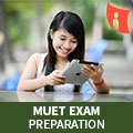 MUET Exam Preparation