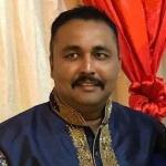 Uthaya Shankar A / L S Maniam
