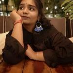 Thanusha Pandurangan